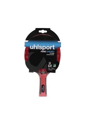 Uhlsport Uhlsport 12.20.015.001.085.007 6 Yıldız Masa Tenisi Raketi Renkli